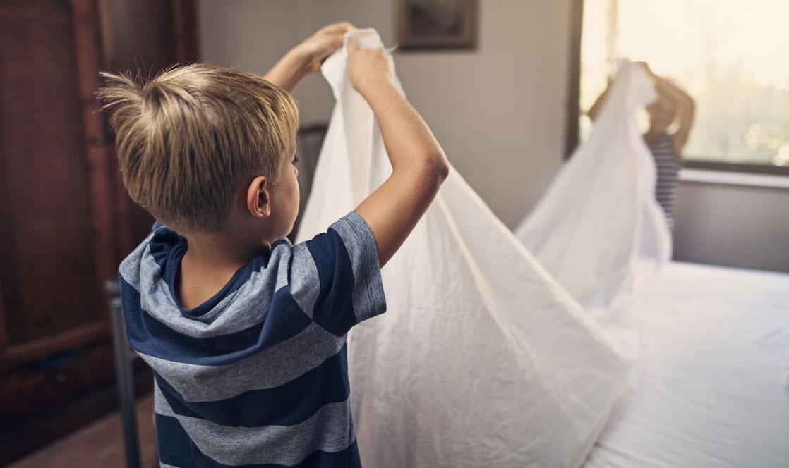 tareas niños queretaro moraleja